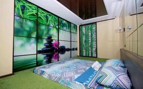 1-комнатная квартира, 45 м², 3/5 этаж посуточно, Интернациональная 57 — Ауэзова за 13 000 〒 в Петропавловске