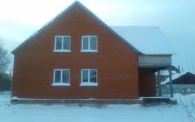 4-комнатный дом, 178.7 м², 10 сот., Микрорайон Орман за 25 млн 〒 в Петропавловске