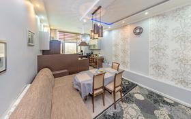 2-комнатная квартира, 74 м², 3/10 этаж, Сейфуллина за 25.3 млн 〒 в Нур-Султане (Астана), Сарыарка р-н