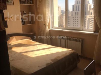 3-комнатная квартира, 105 м², 14/25 этаж, Сарыарка за 40 млн 〒 в Нур-Султане (Астана), Сарыарка р-н — фото 12