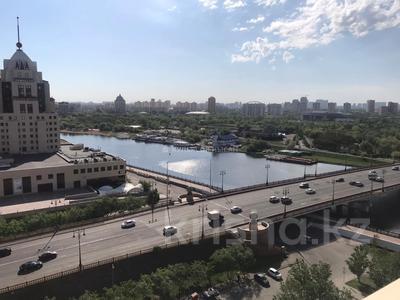 3-комнатная квартира, 105 м², 14/25 этаж, Сарыарка за 40 млн 〒 в Нур-Султане (Астана), Сарыарка р-н — фото 2