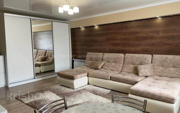 1-комнатная квартира, 31 м², 4/5 этаж, Гоголя за 9.5 млн 〒 в Караганде, Казыбек би р-н