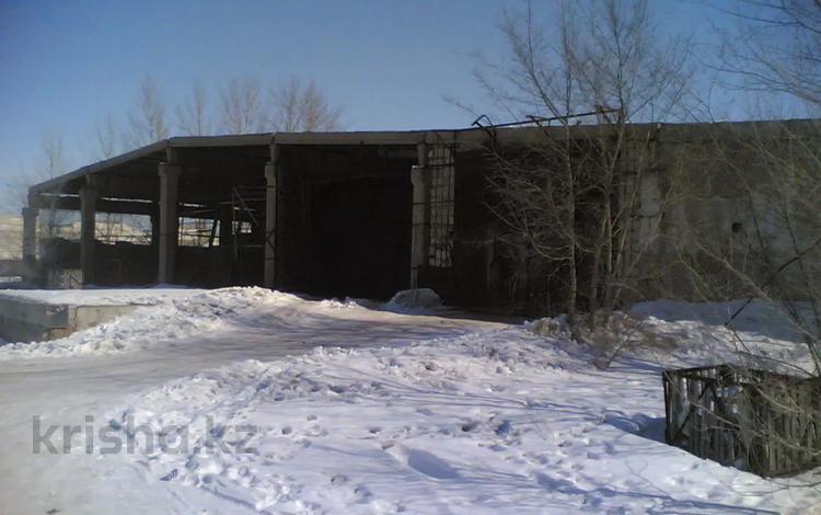 Склад продовольственный 0.2515 га, Центральный промрайон за ~ 67.3 млн 〒 в Павлодаре