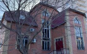 5-комнатный дом, 630 м², 6 сот., Крупская 54 за 110 млн 〒 в Атырау