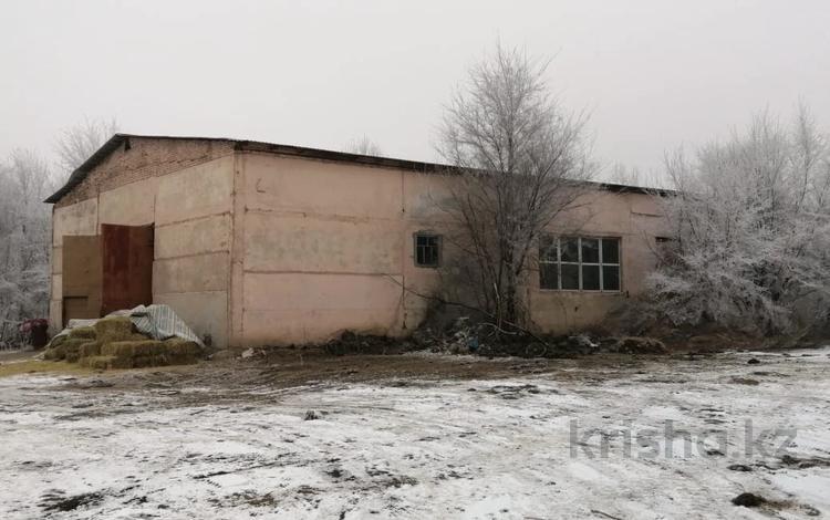 Промбаза 2 га, Трасса Алматы Караганда за 150 млн 〒 в Каскелене