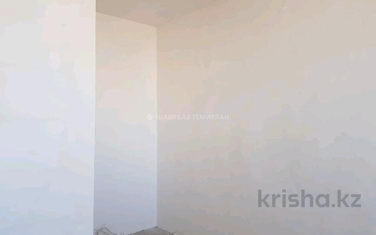 1-комнатная квартира, 38.7 м², 7/8 этаж, Жумабаева 10 — А-98 за 9.3 млн 〒 в Нур-Султане (Астана), Алматы р-н
