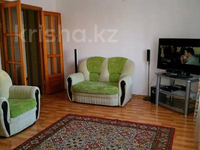 3-комнатная квартира, 84 м², 3/9 этаж посуточно, Казахстан 68 — Микен за 13 000 〒 в Усть-Каменогорске