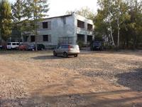 Здание, площадью 464.4 м²