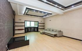 2-комнатная квартира, 123 м², 12/19 этаж, Муканова 241 за 60 млн 〒 в Алматы, Алмалинский р-н