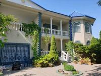 10-комнатный дом, 418 м², 10 сот., 19 микрорайон 7 за 70 млн 〒 в Капчагае