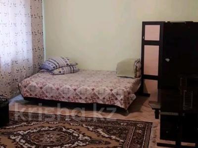 1-комнатная квартира, 34 м², 1/5 этаж, Наурызбай батыра — Маметовой за 12 млн 〒 в Алматы, Алмалинский р-н