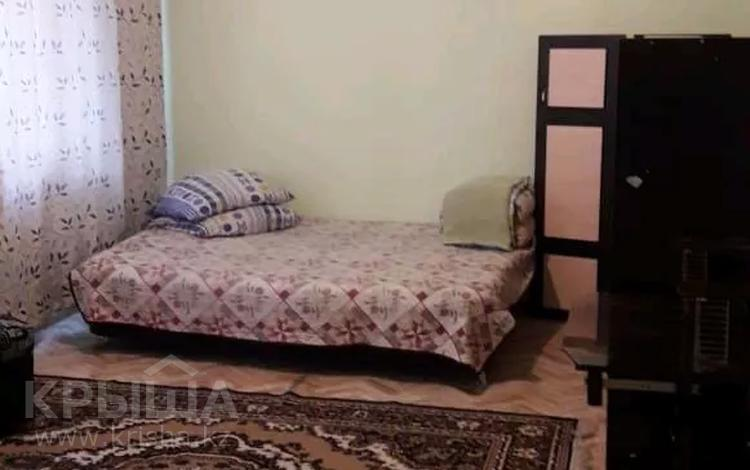 1-комнатная квартира, 34 м², 1/5 этаж, Наурызбай батыра — Маметовой за 13 млн 〒 в Алматы, Алмалинский р-н