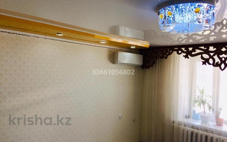 3-комнатная квартира, 76 м², 1/5 этаж, мкр Астана, Мкр. Астана 4 за 21 млн 〒 в Уральске, мкр Астана