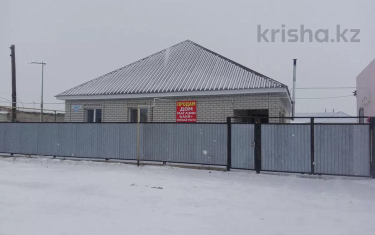 5-комнатный дом, 170 м², 12 сот., Россовхоз за 16 млн 〒 в Актобе