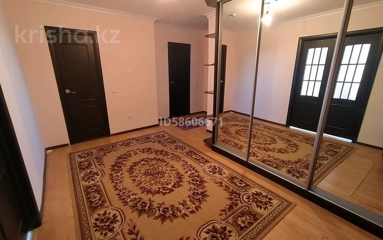 2-комнатная квартира, 73 м², 4/17 этаж, Кенесары — Жубанова за 20.5 млн 〒 в Нур-Султане (Астана)