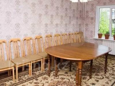 4-комнатная квартира, 85 м², 4/5 этаж, мкр Мамыр-1, Бауыржана Момышулы — Шаляпина за 29.5 млн 〒 в Алматы, Ауэзовский р-н