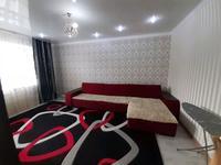 1-комнатная квартира, 45 м², 6/9 этаж посуточно, Ауельбекова 50 — Жениса за 10 000 〒 в Кокшетау