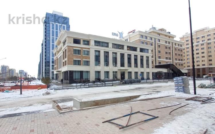 Помещение площадью 400 м², проспект Мангилик Ел 41 — Бухар Жырау за 5 000 〒 в Нур-Султане (Астана), Есиль р-н