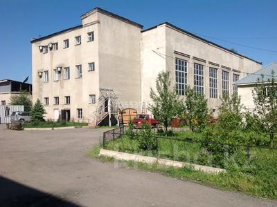 Промбаза 1.9 га, мкр Алатау (ИЯФ), Ибрагимова за 280 млн 〒 в Алматы, Медеуский р-н