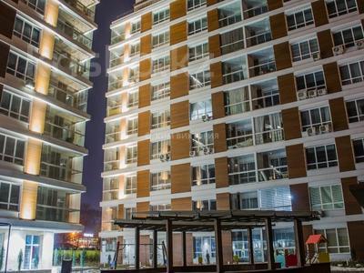 3-комнатная квартира, 100 м², 5/10 этаж, Кабанбай Батыра за 70 млн 〒 в Алматы, Медеуский р-н — фото 14