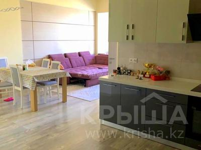 3-комнатная квартира, 100 м², 5/10 этаж, Кабанбай Батыра за 70 млн 〒 в Алматы, Медеуский р-н — фото 2