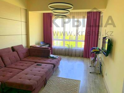 3-комнатная квартира, 100 м², 5/10 этаж, Кабанбай Батыра за 70 млн 〒 в Алматы, Медеуский р-н — фото 6