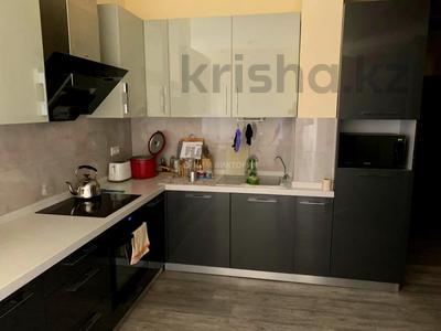 3-комнатная квартира, 100 м², 5/10 этаж, Кабанбай Батыра за 70 млн 〒 в Алматы, Медеуский р-н — фото 3