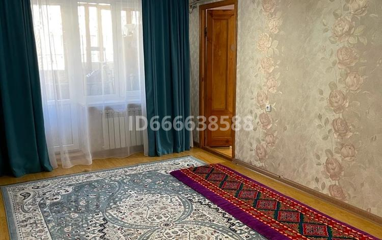 2-комнатная квартира, 44 м², 2/5 этаж, Абая — Жарокова за 26.7 млн 〒 в Алматы, Бостандыкский р-н