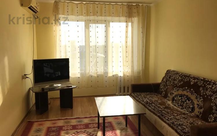 1-комнатная квартира, 20 м², 4/5 этаж помесячно, С. Каженбаева 2 за 85 000 〒 в Атырау