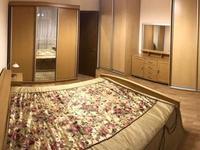3-комнатная квартира, 120 м², 5/7 этаж на длительный срок, Кабанбай батыра 34/1 за 290 000 〒 в Нур-Султане (Астане), Есильский р-н