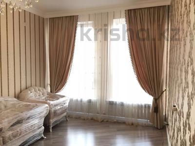 2-комнатная квартира, 74 м², 7 этаж помесячно, проспект Мангилик Ел 50 за 150 000 〒 в Нур-Султане (Астана), Есильский р-н — фото 6