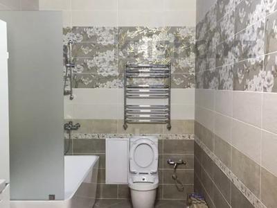 2-комнатная квартира, 74 м², 7 этаж помесячно, проспект Мангилик Ел 50 за 150 000 〒 в Нур-Султане (Астана), Есильский р-н — фото 7