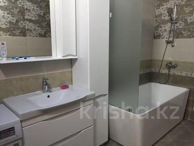 2-комнатная квартира, 74 м², 7 этаж помесячно, проспект Мангилик Ел 50 за 150 000 〒 в Нур-Султане (Астана), Есильский р-н — фото 9