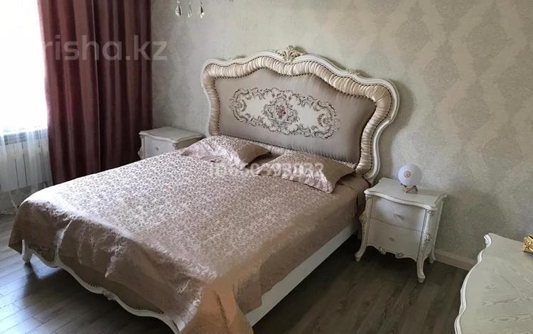6-комнатный дом, 240.1 м², 8 сот., Темирказык 55 за 120 млн 〒 в Нур-Султане (Астана), Есиль р-н