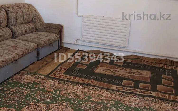 1-комнатный дом помесячно, 30 м², 6 сот., Балауса 36 за 20 000 〒 в Баскудуке