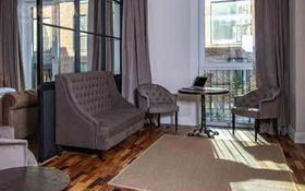2-комнатная квартира, 50 м², 3/3 этаж, Аль- Фараби за 52.5 млн 〒 в Алматы, Бостандыкский р-н