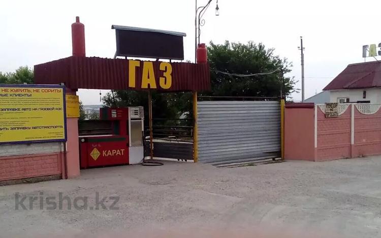 Сдается в АРЕНДУ Газовая заправка за 500 000 〒 в Шымкенте, Абайский р-н
