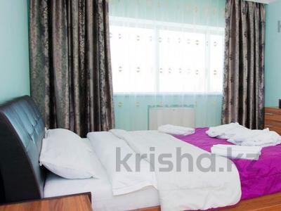 4-комнатная квартира, 150 м², 24/40 этаж посуточно, Достык 5/1 — Сауран за 30 000 〒 в Нур-Султане (Астана), Есиль р-н