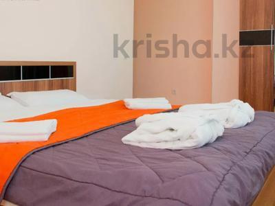 4-комнатная квартира, 150 м², 24/40 этаж посуточно, Достык 5/1 — Сауран за 30 000 〒 в Нур-Султане (Астана), Есиль р-н — фото 2