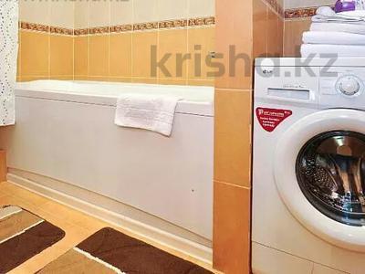 4-комнатная квартира, 150 м², 24/40 этаж посуточно, Достык 5/1 — Сауран за 30 000 〒 в Нур-Султане (Астана), Есиль р-н — фото 3