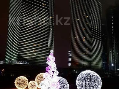 4-комнатная квартира, 150 м², 24/40 этаж посуточно, Достык 5/1 — Сауран за 30 000 〒 в Нур-Султане (Астана), Есиль р-н — фото 6