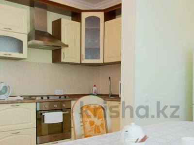 4-комнатная квартира, 150 м², 24/40 этаж посуточно, Достык 5/1 — Сауран за 30 000 〒 в Нур-Султане (Астана), Есиль р-н — фото 7