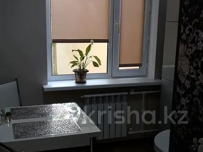 1-комнатная квартира, 42 м², 1/5 этаж посуточно, Гоголя 50/1 за 10 000 〒 в Караганде, Казыбек би р-н — фото 9