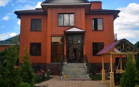 10-комнатный дом, 410 м², 10 сот., мкр Шугыла, Нурлы-тан 4 за 120 млн 〒 в Алматы, Наурызбайский р-н
