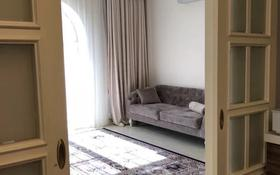 2-комнатная квартира, 70 м², 2/6 этаж помесячно, ул. Амман 2 — ул. Шарля де Голля за 180 000 〒 в Нур-Султане (Астана), Алматы р-н