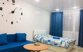 1-комнатная квартира, 35 м², 5/5 этаж посуточно, проспект Республики 24 за 6 000 〒 в Караганде, Казыбек би р-н
