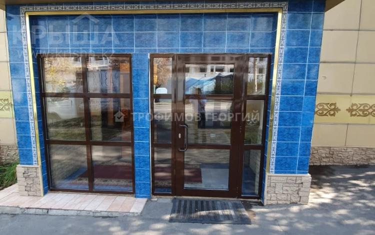 Помещение площадью 490 м², проспект Гагарина 242 — Ходжанова за 350 млн 〒 в Алматы, Бостандыкский р-н