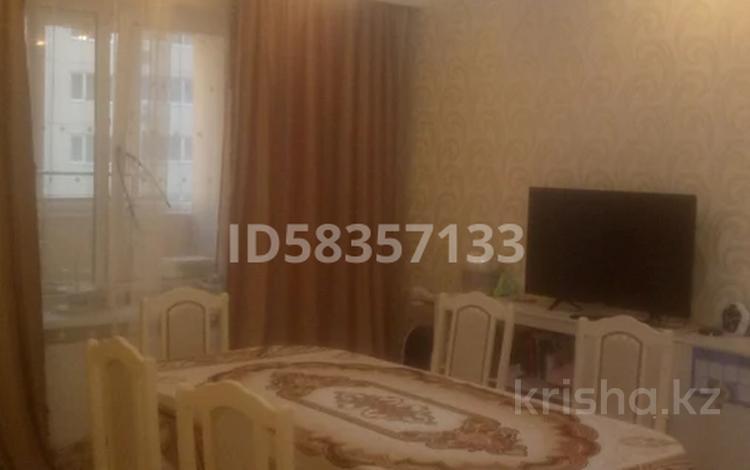2-комнатная квартира, 62 м² помесячно, Брусиловский 167 167 за 160 000 〒 в Алматы, Алмалинский р-н