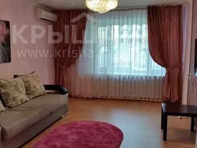 3-комнатная квартира, 70 м², 1/5 этаж посуточно, Ибраева 157 — Уранхаева за 10 000 〒 в Семее