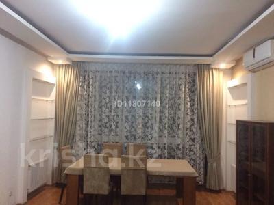 1-комнатная квартира, 38 м², 4/4 этаж посуточно, Бухар жырау 74 за 5 000 〒 в Караганде, Казыбек би р-н — фото 2